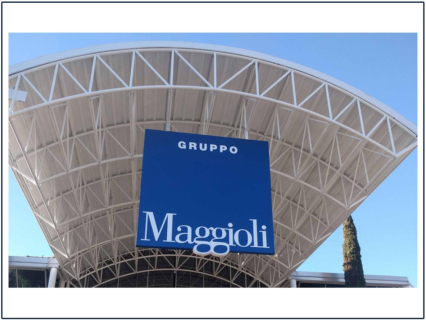 Ingegnere informatico Maggioli Spa