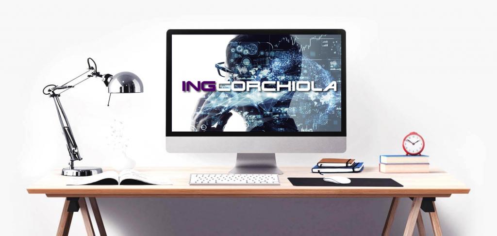 Ingegnere Informatico Domenico Corchiola